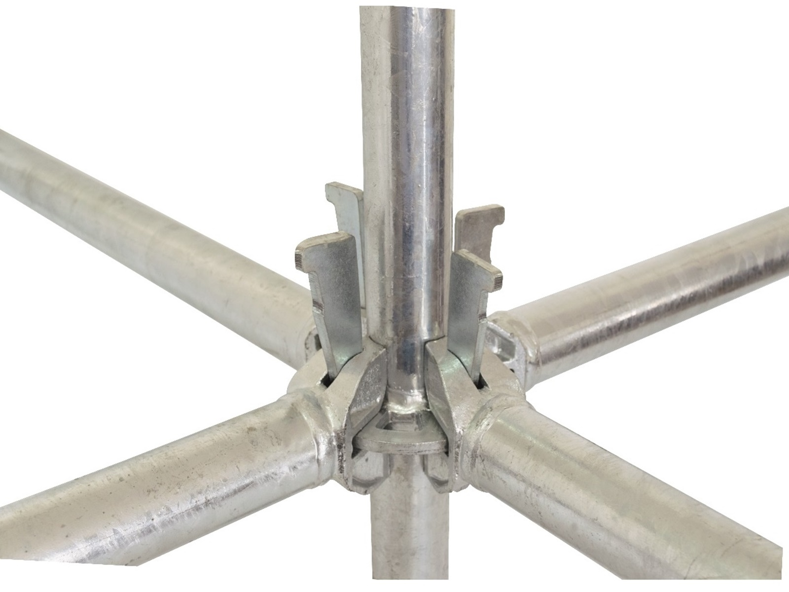 Flamod® Flanged Type Shoring Scaffold